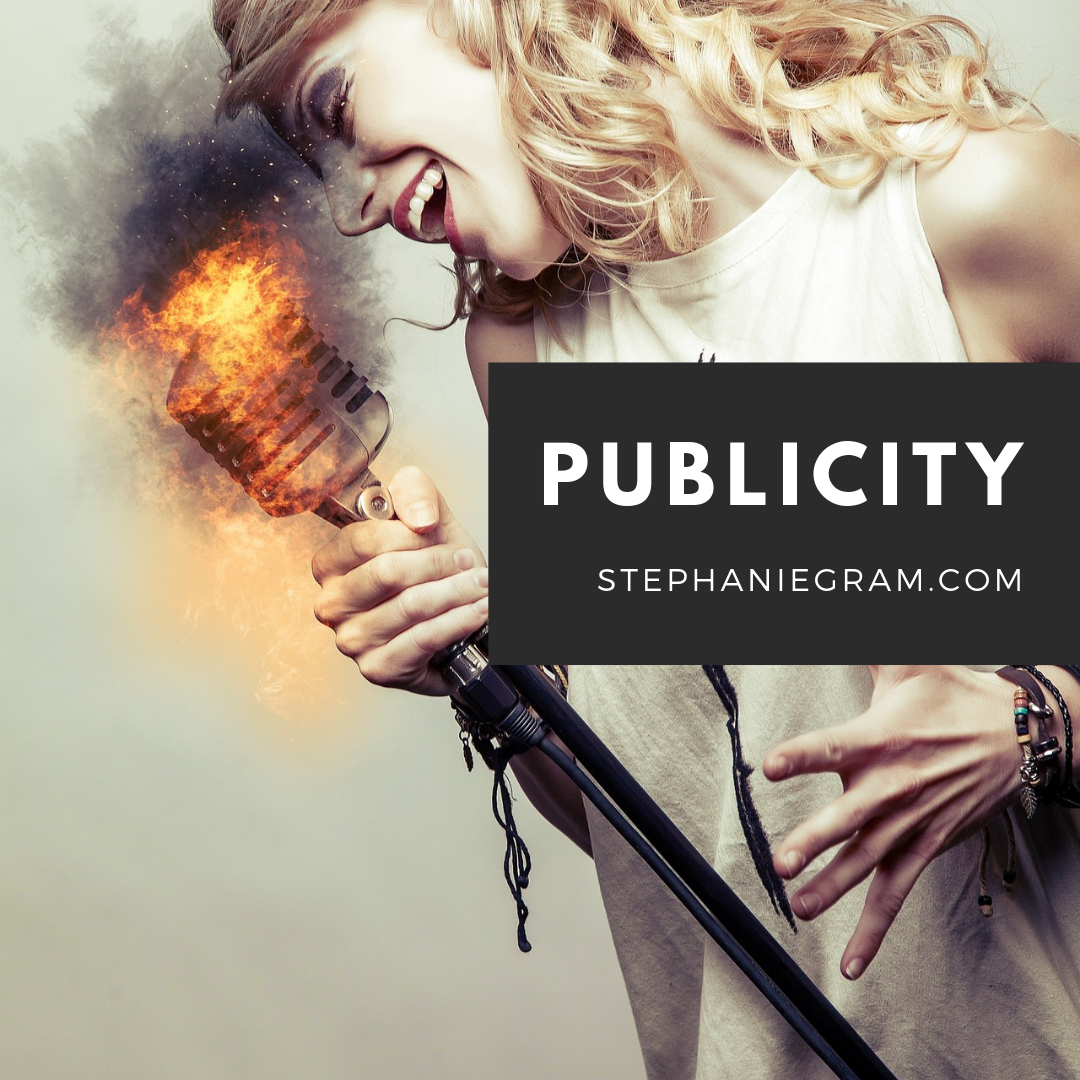 Business Question of the Day: Does My Business Need Publicity?